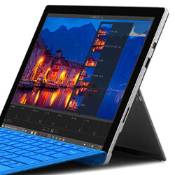 Did Microsoft leak an image of the Surface Pro 5?
