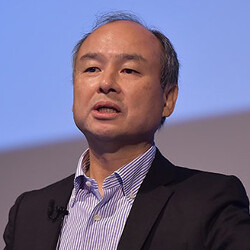 SoftBank willing to give up control of combined Sprint-T-Mobile?