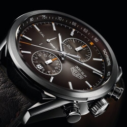 Tag Heuer Tipped To Launch Hybrid Android Wear 2 0