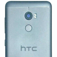 New image of HTC One X10 mid-ranger leaks