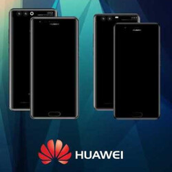 Video from Huawei reminds us that the P10 and P10 Plus both get announced in one week