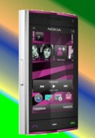 16GB Nokia X6 expected to come with a pink finish?