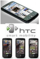 New renderings of the HTC Obsession/Diamond3 are fake?