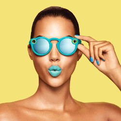 So, Snap Spectacles — are you getting a pair?