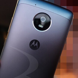 New Moto G5 hands-on photos leak out