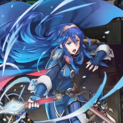 Picture from Get tons of free orbs playing Fire Emblem Heroes this week; special event adds new quests and maps