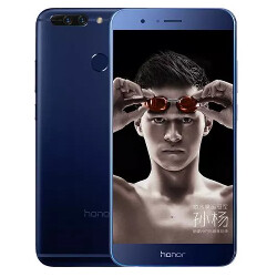 Honor V9 officially announced: QHD display, 6GB RAM, 3D-modeling cameras and more