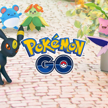 Picture from Pokemon Go update lures many players back into the game