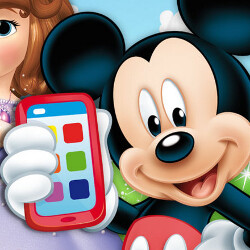 Picture from Disney's new OTA charging technology has plenty of potential