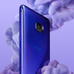 The HTC U Ultra is now on sale in Europe through QuickMobile