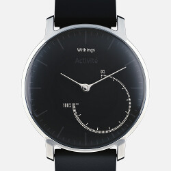 Withings to join Nokia for