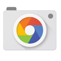The latest update to the Google Camera app allows you to mute the pesky shutter button tune