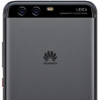 Huawei P10 press render surfaces giving us another look at the device