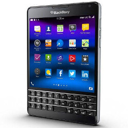 BlackBerry Passport flash sale runs for 48-hours, takes 34% off the price