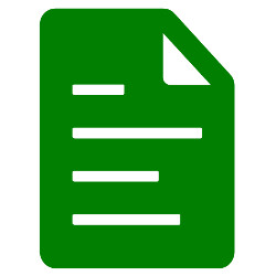 Google Sheets update adds support for mouse and rotated text