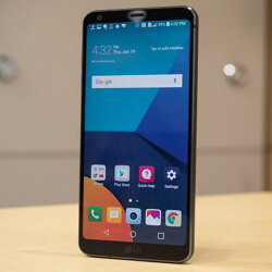 LG explains why it dislikes curved display panels, and why there isn't one on the G6