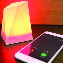 Master your ambient and mood lighting with these 5 smartphone-controlled LED smart lamps