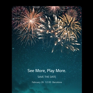 The LG G6 announcement will be livestreamed, here's how to watch it