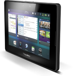 TCL to produce a BlackBerry tablet?