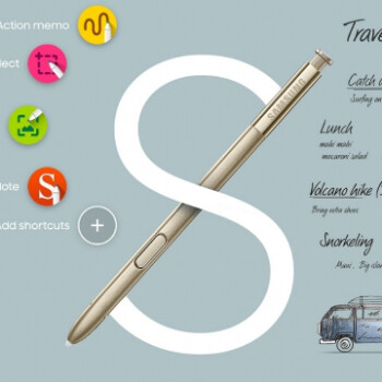 Samsung Galaxy Book to be an LTE Windows 10 tablet with stylus pen