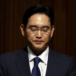 Samsung to tighten control over donations following arrest of vice chairman Lee