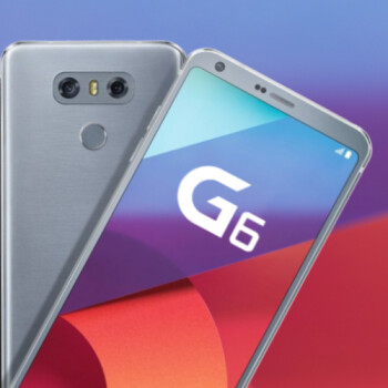 Unique features of the LG G6 that set it apart from the current competition