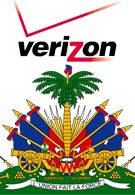 Free calls to Haiti from your Verizon´s prepaid card