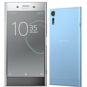 Sony Xperia XZ Premium vs XZs: What's the difference
