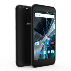 Archos intros two Graphite series smartphones with dual-lens cameras that cost less than $150