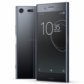 Sony Xperia XZ Premium specs review: The mightiest Xperia to date