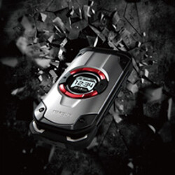 Kyocera announces military-grade Torque X01 clamshell