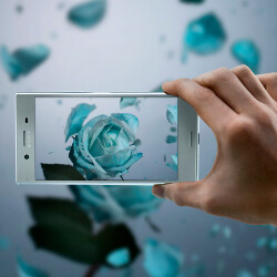 Sony Xperia XZ Premium: all the official images