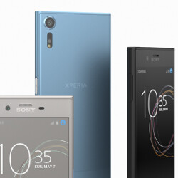 Sony Xperia XZs price and release date