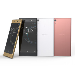 Sony Xperia XA1 and XA1 Ultra size comparison: how does Sony's budget-friendly duo match against other mid-range phones