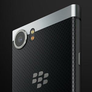 Oops! BlackBerry KeyOne (Mercury) official webpage shows up prematurely, reveals all specs and details
