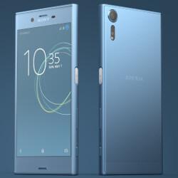 online retailer d95cf c6151 Sony Xperia XZs: all the official images - PhoneArena