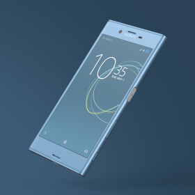 Xperia XZs size comparison: No, this is not the XZ