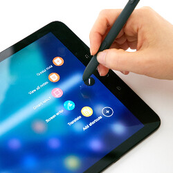 Samsung Galaxy Tab S3 and Galaxy Book: all the official images