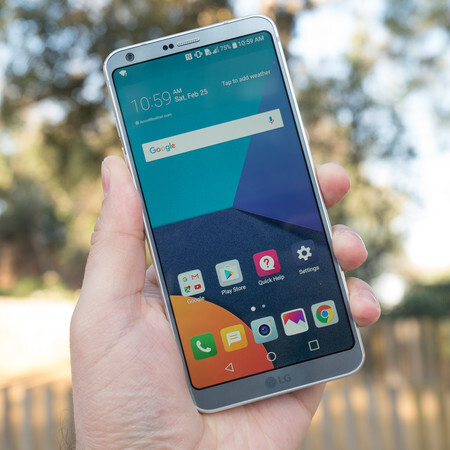 LG G6 preview: design, specs and features explored