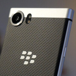 First BlackBerry KEYone camera samples look rather promising