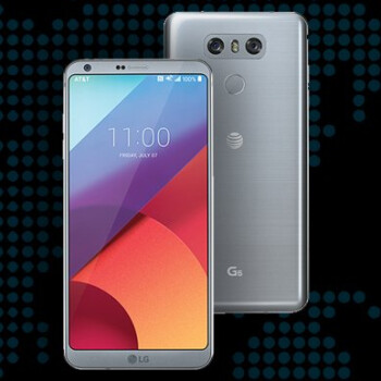 AT&T says the LG G6 is coming soon