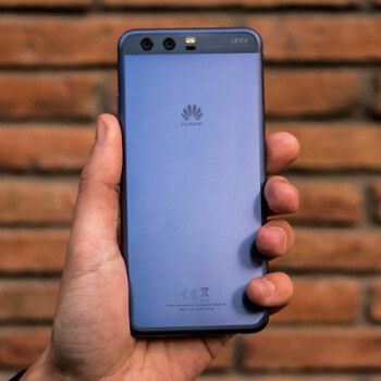 Huawei P10 & P10 Plus: hands-on impressions of this sleek, dual-camera flagship