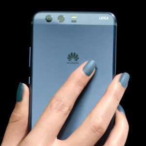 Huawei P10 official unboxing shows all its new features