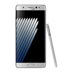 Greenpeace interrupts Samsung's MWC event with Galaxy Note 7 complaint