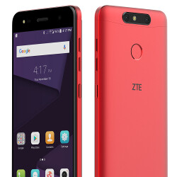 Dual camera for the masses: ZTE Blade V8 Mini brings bokeh, Blade V8 Lite dangles a low price-tag