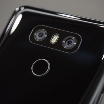 LG G6 vs Galaxy S7 edge, iPhone 7 Plus, LG V20: camera comparison