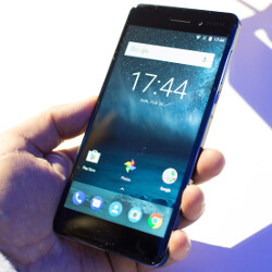 Nokia 6 hands-on: it's not here just to tickle your nostalgia