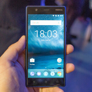 Nokia 3 hands-on first look: can it compete with Moto G and Xiaomi?