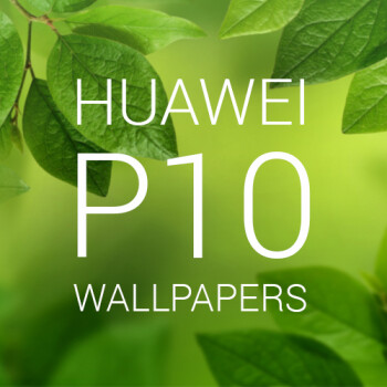 Huawei P10, P10 Plus, and P10 Lite stock wallpaper pack