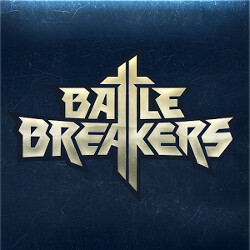 Infinity Blade creators announce Battle Breakers tactical RPG for mobile devices